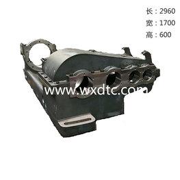 承接大型焊接箱体